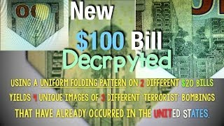 New $100 Decrypted - Nuclear Devastation