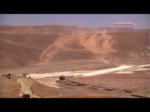 Dakar In Pictures. HD 720p. Argentina Chile Peru in Pictures.
