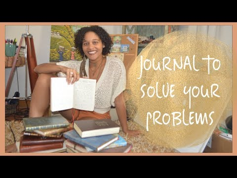 HOW TO JOURNAL EFFECTIVELY? | Lifestyle practice | Santiago, Chile