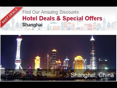 Cheap Hotel Shanghai