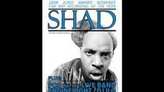 Rap - POS opening up for Shad K feat Engine Light & DJ Iilo