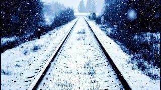Там, где ты, уже выпал десятый снег (на стихи М. Калюжного)
