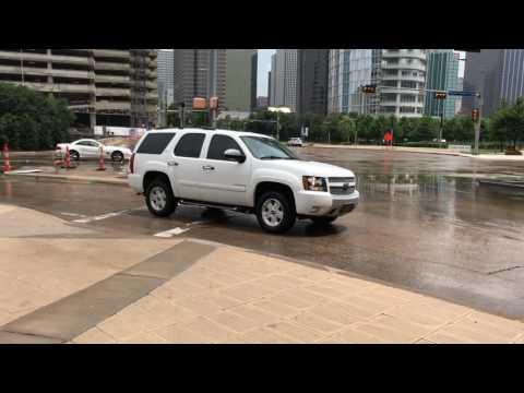 Dallas Weather