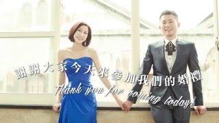 Stevia - Ciao movie 婚禮影片- 成長MV Jason u0026 Lydia