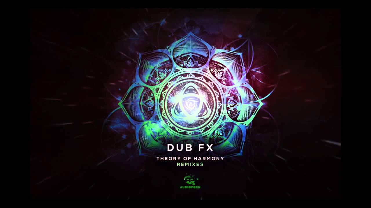 Dub FX - Gaze (Phase Remix)