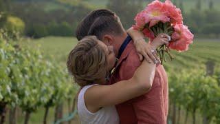 Zoe and Jarred // Cinematic Wedding Film