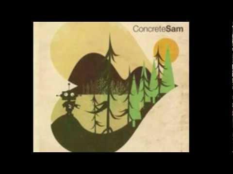 Concrete Sam - Tamis