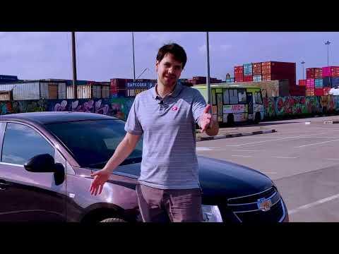 Chevrolet Cruze 1.8 АКПП за 500 тыс.руб. Лучший в C-классе?