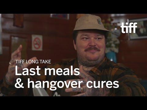 MATTY MATHESON | The Ingredients to Good Food On-Screen | TIFF Long Take