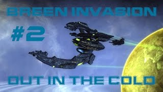 Star Trek Online: Out in the Cold