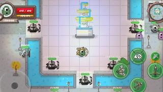 Little War Online: Progresión Lv1 - Lv30 en menos de 24h. (Solo Yeti incluido)