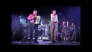 Eric BOUVELLE et Sandra BOUVELLE chant CHATELLERAULT nov 2015 Java