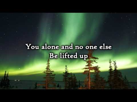 Ben Cantelon - Be Exalted (Lyrics)