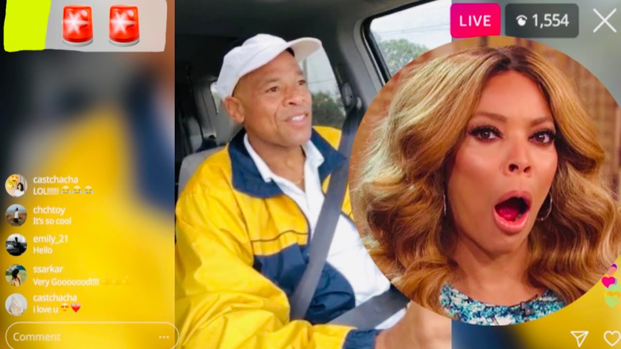 Wendy Williams calls out brother after alleging she didn't attend ...