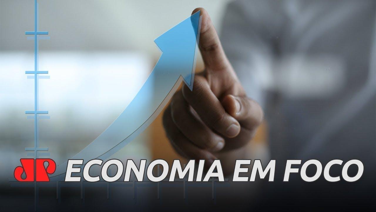 Economia em Foco - 22/11/2019
