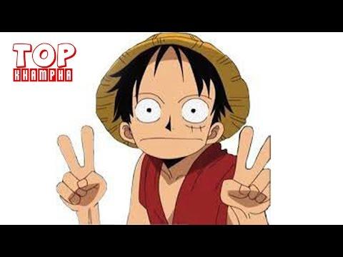 [Top Khám Phá] Top 10 nhân vật ngốc nghếch được yêu thích nhất đến từ anime - manga