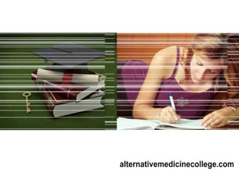 Naturopathic distance learning medicine school Canada