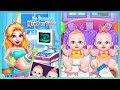 Ice Princess Newborn Twins - Pregnant surgery simulator - Best games for girls