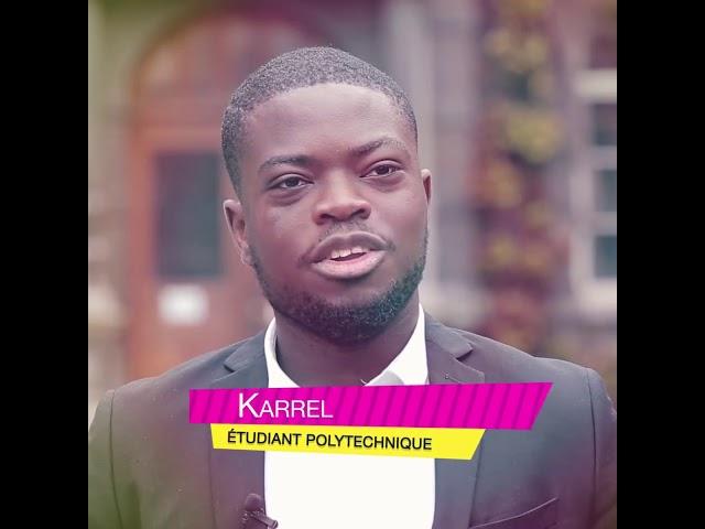 Karrel - Rentrée Académique 2017