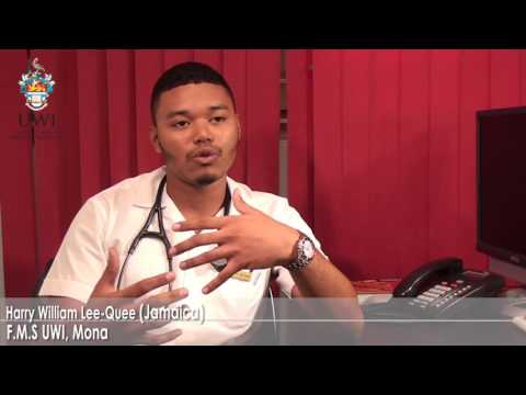 Study Medicine at The University of the West Indies, Mona Ca