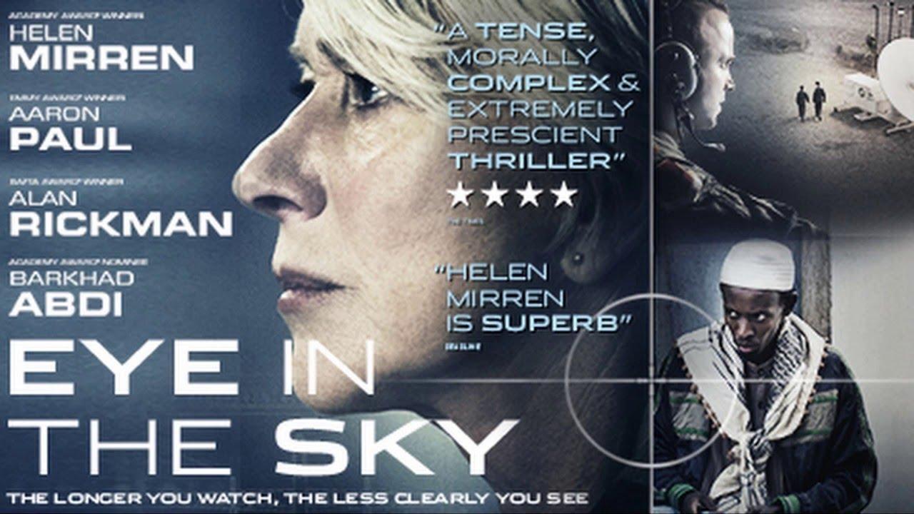 Eye In The Sky 2015 Youtube