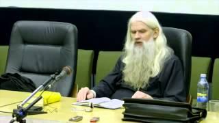 Вселенские соборы(Лекция протоиерея Валентина Асмуса. См. также православное видео на портале