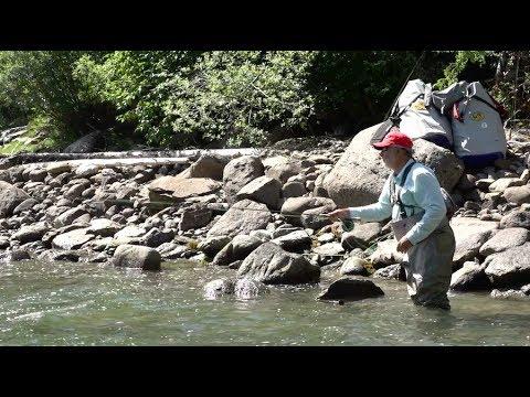 """€œIn Good Hands"" - Season 2 - Episode 6 - Scientific Anglers Fly Fusion TV Web Series"