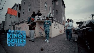 (Watch In UHD) B Fresh - Fresh Flow (Directed by King Tyme)