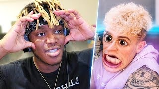 JAKE PAUL IS WASHED UP