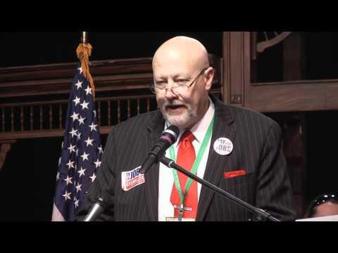 Jay Seegmiller Receives Democratic Nomination in Utah