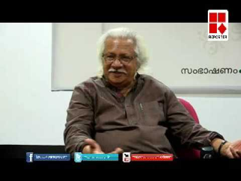 Adoor gopalakrishnan's reaction on actress abduction case│Reporter Live