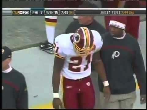 Sean Taylor 2007 season highlights part 2