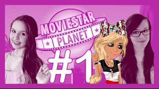 MOVIESTARPLANET: Let's Play - Part 1 - That's nice