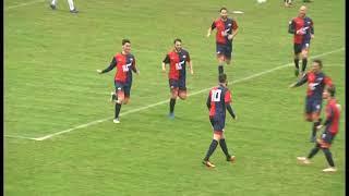 Serie D Sangiovannese-Cannara 0-1