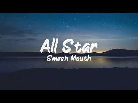 Smash Mouth - All Star (Lyrics) | BUGG Lyrics