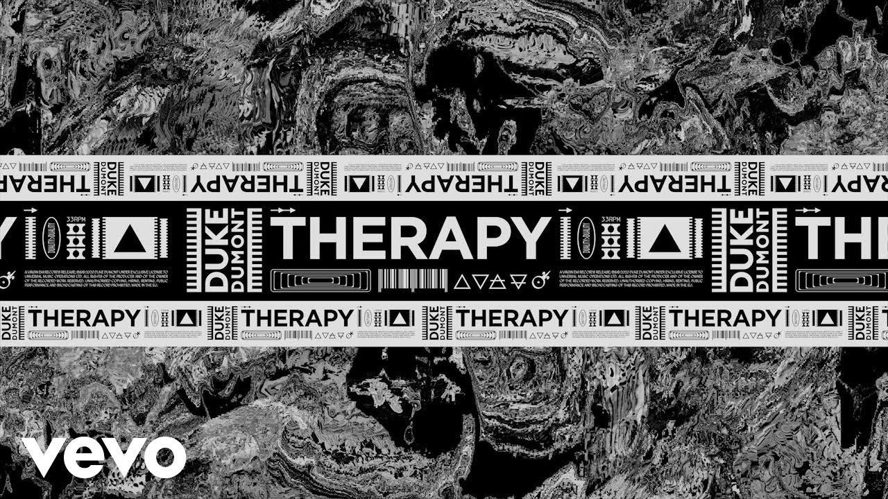 Duke Dumont - Therapy (Audio)