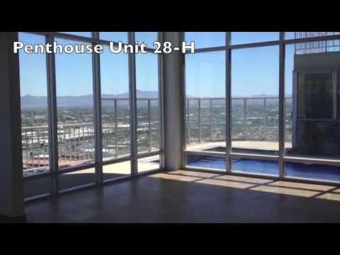 3111 Bel Air Dr. Unit 28H Penthouse   MLS # 1342144   Suzie Marquardt 702-234-7653