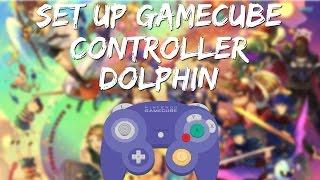 Comment installer un Adaptateur GameCube sur son PC ( Dolphin )