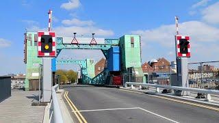*New* Poole Lift Bridge, Dorset (After Renewal)