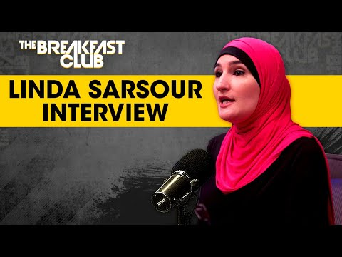 Linda Sarsour Shares Her Empowering Story Of Becoming A Figure of Activism
