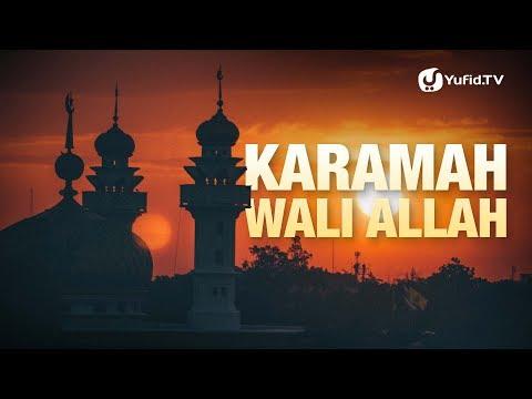 Karamah Wali Allah - Ustadz Dr. Sufyan Baswedan