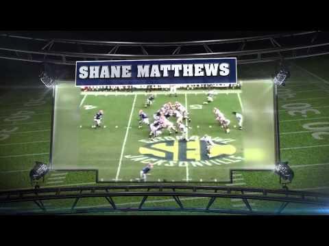 Shane Matthews   UF