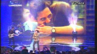Peterpan - Walau Habis Terang @ Indonesian Movie Award (with lyrics)