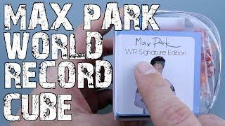 Max Park WR 356 Air UM Review | thecubicle.us
