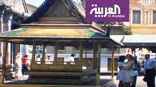 تايلاند.. لص الرياض وشوارع بانكوك المهجورة