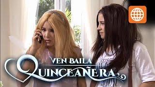 Ven baila quinceañera - Temporada 1 - 2/3 - Capítulo 30