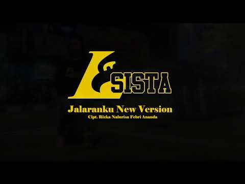 LSISTA - JALARANKU NEW VERSION (Official Lyric Video)