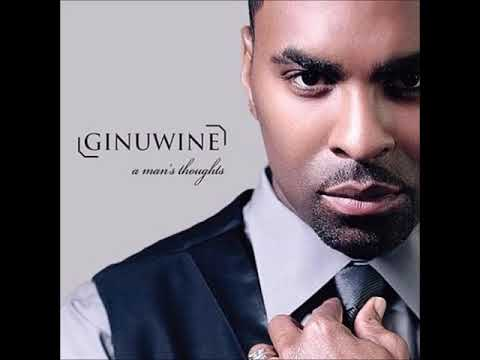 Ginuwine Live in Brockton at Concrete Entertainment Complex At The Shaw's Center