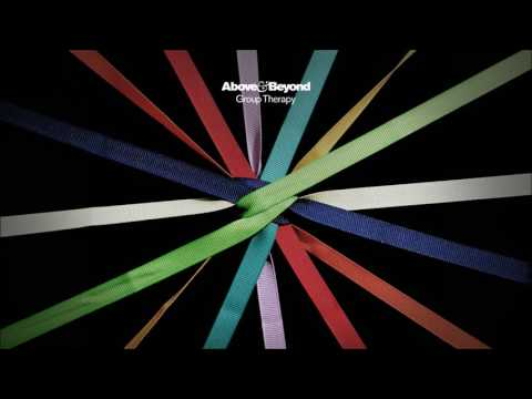 Above & Beyond - Group Therapy (Continuous 432 Hz Mix)