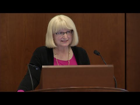 University of Iowa 2015 Presidential Lecture on YouTube